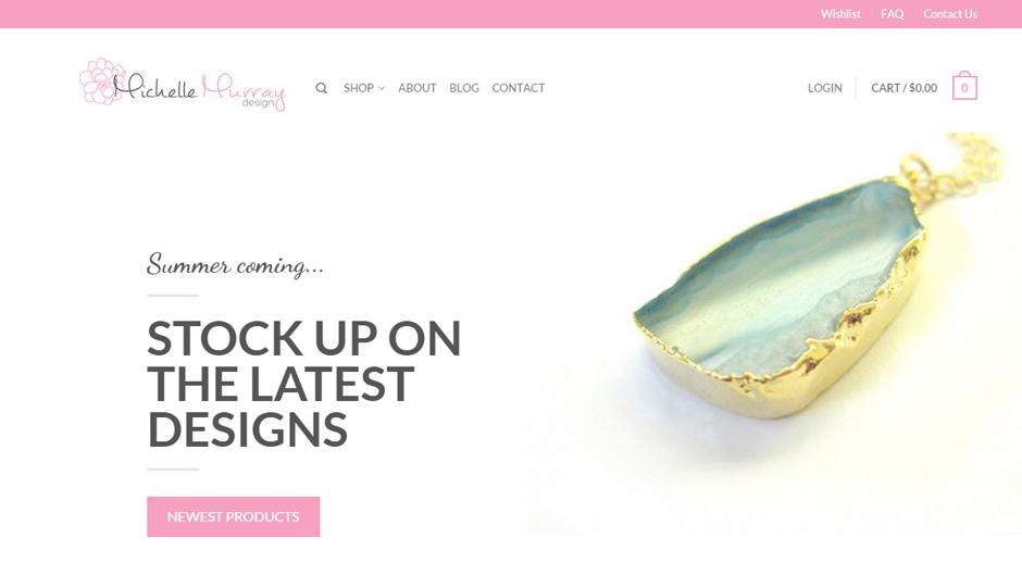 Michelle Murray Designs