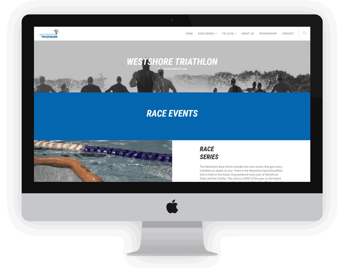 WordPress design Victoria BC